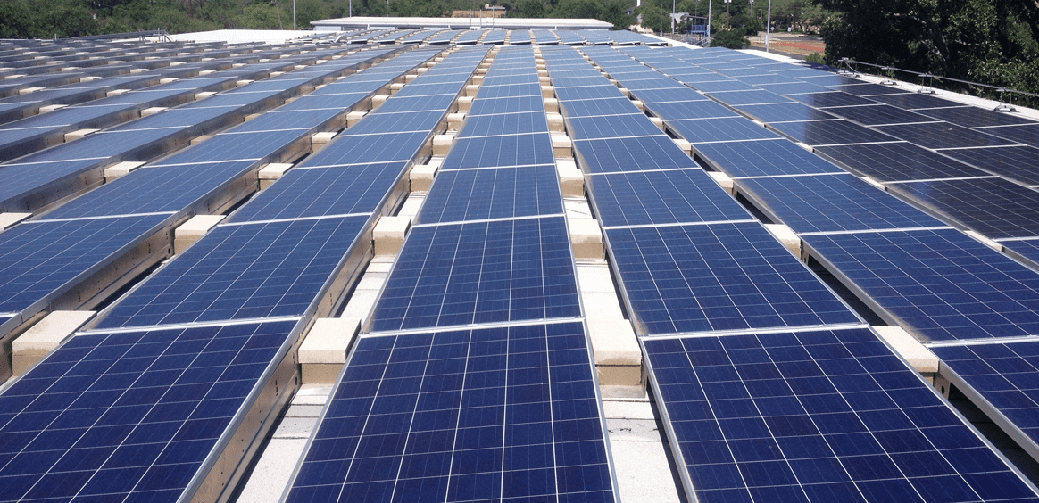 Alamo Heights Independent School District Solar Project